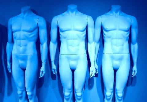 腹筋はやり方次第で5段階に強度を調整できる