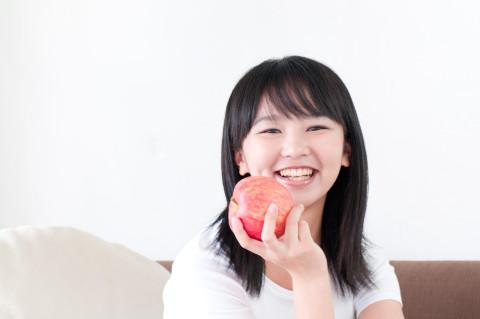 りんごダイエットで就寝前のりんごが危険なワケ