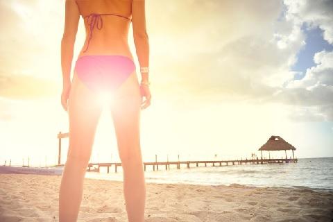 お尻の筋肉を鍛えれば必ずヒップアップできる