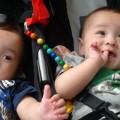 赤ちゃんの指しゃぶりは妊娠7か月から始まる