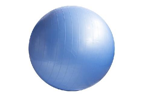 竹内智香が実践!バランスボールトレーニング