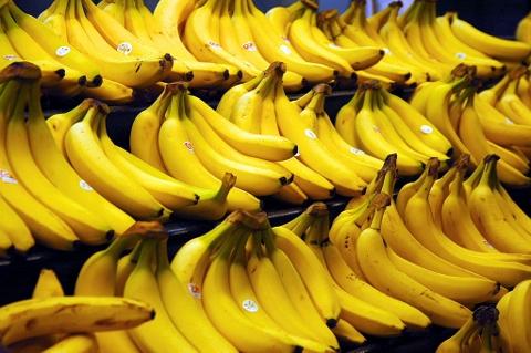バナナ効果で便秘解消を狙うなら青いほうを選ぶ