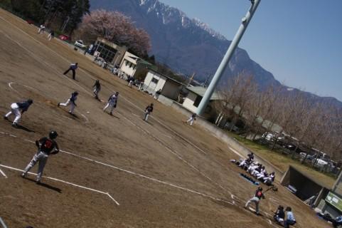 野球の練習に「繰り返し学習」が外せない理由