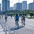 自転車ダイエットはランニングより効果的