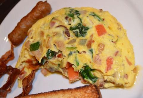 筋トレの食事で絶対抜いてはいけない翌日の朝食