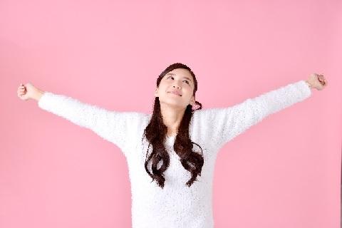 正しい呼吸には体幹のトレーニング効果がある