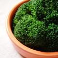 ブロッコリーの栄養を逃さない茹で時間は5秒
