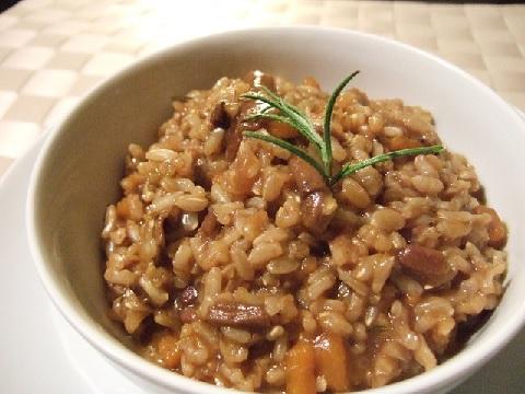 玄米ダイエットは糖質の吸収を遅らせるから効く