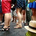 足のむくみの原因を見つけるためのポイント3つ