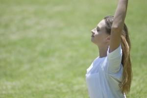 女性が腹筋を鍛えるならインナーマッスルが最適