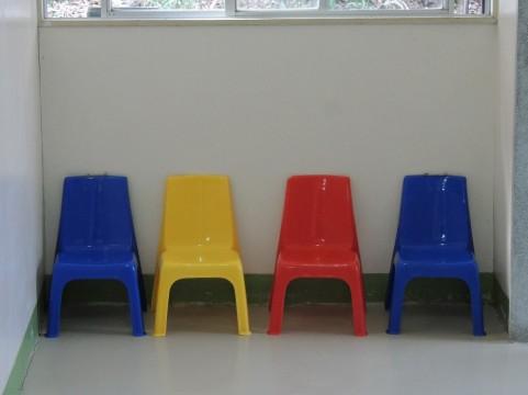 サーキットトレーニングは椅子に座ってできる