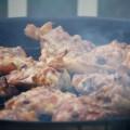 お腹の肉を減らす温かくて噛み応えのある食べ物