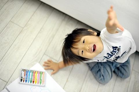 コアトレーニングの基本は人間の発育過程を追う