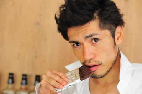 チョコレートで高血圧が改善するのは4週間後