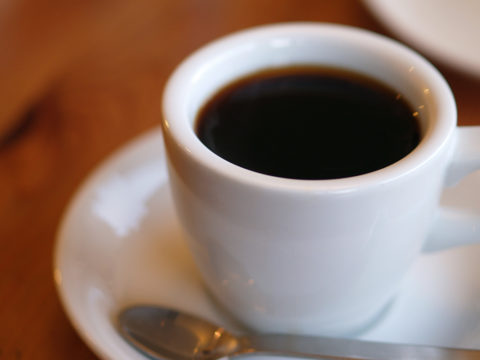 昼寝を効果的にする寝る30分前に飲むコーヒー