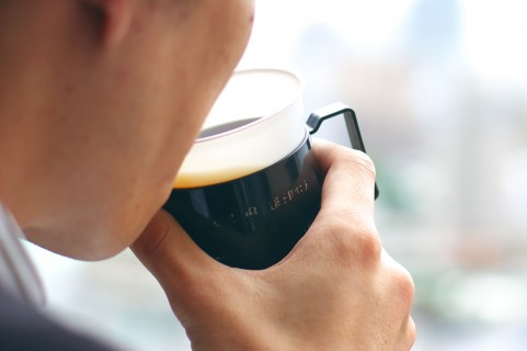 内臓脂肪を減らすなら筋トレ30分前のコーヒー
