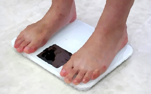 基礎代謝を上げることがダイエットの近道