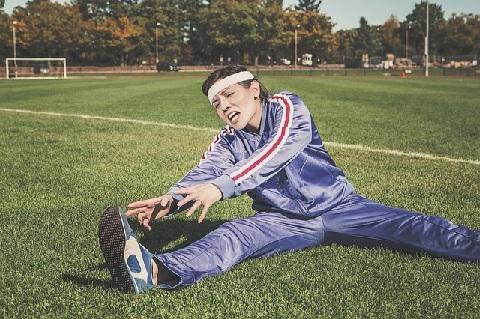 体幹を鍛えるときに陥りやすい股関節の動きとは