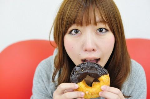 付きやすく落ちやすい内臓脂肪は食事制限が効く
