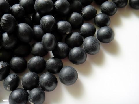 黒豆ダイエットは煮汁も使うべし