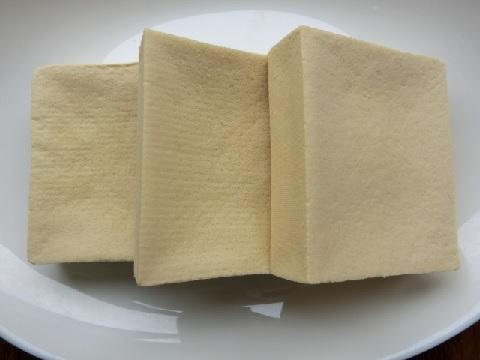 高野豆腐でダイエットできる理由は脂肪の吸収率
