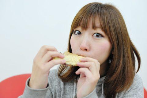 朝食抜きダイエットは無意識に高カロリーに反応