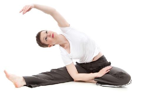 筋膜をはがして自然と痩せる体にするテクニック