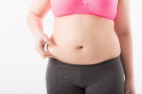 女性の体脂肪率が男性より高いのには理由がある