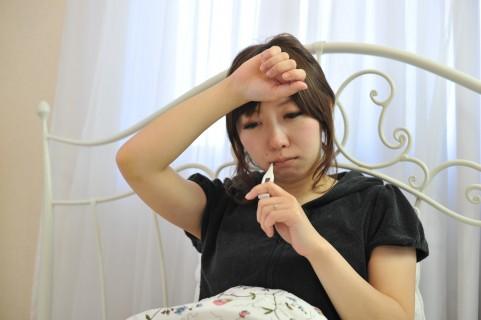 インフルエンザの症状を風邪と見極める方法とは