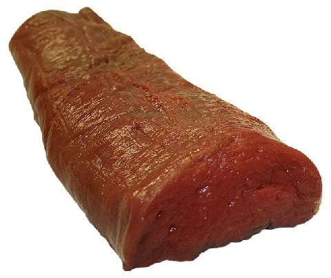 大腰筋は牛肉や豚肉の部位でいうヒレ肉