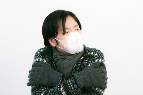 インフルエンザ予防は着替えを忘れてはいけない