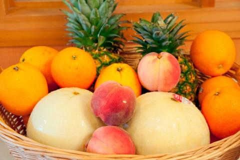 フルーツダイエットで太るのは「果糖」が原因
