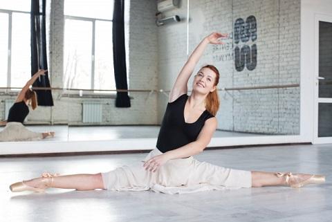 インナーマッスルとは関節と姿勢を固定する筋肉