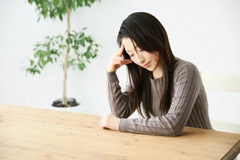 自律神経の乱れは交感神経が高い状態が続くこと