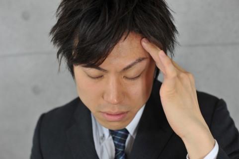 低気圧で頭が痛くなる「気象病」は敏感耳が原因
