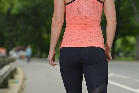 自律神経を整える方法はお尻の筋肉のストレッチ