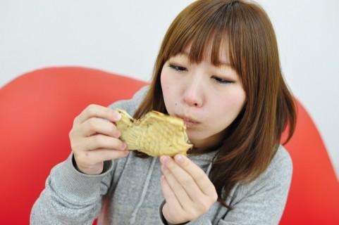 ダイエット中のおやつは洋菓子より和菓子がイイ