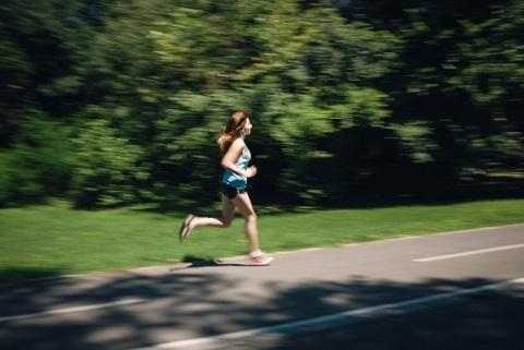 体幹を使ったジョギングで得られる効果4つとは