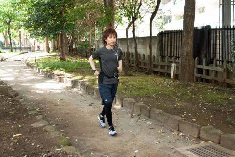 筋肉疲労を回復するには「積極的休養」
