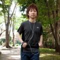 スロージョギングは消費カロリーが1.6倍!
