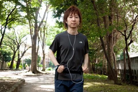 ジョギングダイエットは筋トレ20分後に行うべし