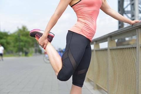 下半身の筋トレは太ももの内側を鍛えると効果的