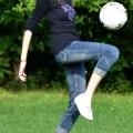 大腿四頭筋のストレッチでひざの痛みを解消する