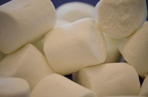 マシュマロヨーグルトは異常に糖質量が高かった