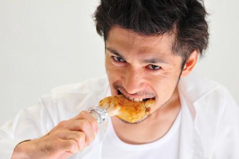 痩せる食事とは肉や魚を一番最初に食べること