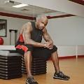 筋骨隆々と体が硬いことはイコールではない事実
