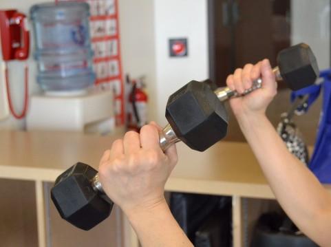 褐色脂肪細胞を増やすためには筋トレだけをする