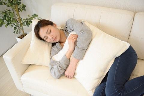 昼寝効果で認知症の発症リスクが5分の1になる