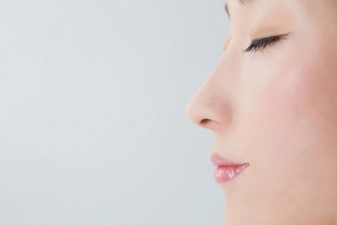 鼻呼吸がよいとされる理由は血流量アップだった
