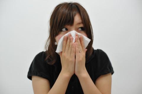 鼻が詰まる原因がじつは鼻水ではなかった件